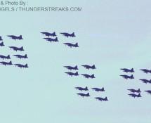 northrop-canadair-nf-5-formatie-27 toestellen eindhoven-20-9-1986-j-a-engels