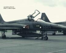 northrop-canadair-nf-5a-k-3066-gilze rijen-26-8-1972-j-a-engels