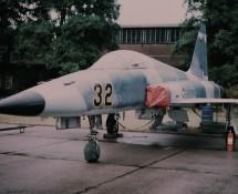 northrop-f-5e-tiger 2-usafe-01532-soesterberg-11-9-1981-j-a-engels