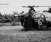 Alouette II (HE)