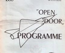 programma brochure open-dag-bierset-21-6-1980-coll-j.a.engels