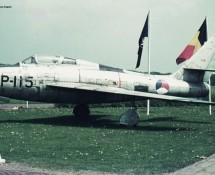P-115, Deelen 1970 (HE)