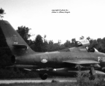 P-118 s/n 27167 314 sq EHV 2-8-1965 (HE)