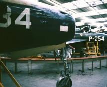 P-134, Den Haag 1992 (HE)