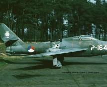 P-164, Eindhoven 1972 (HE)