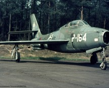 P-164, Eindhoven 1972