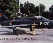 P-170, Eindhoven 1971 (HE)