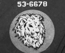 f-84f thunderstreak p-172-315-squadron-soesterberg-open-dag-17-6-1967-j-a-engels