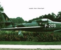 P-205, Nijmegen 1989 (HE)
