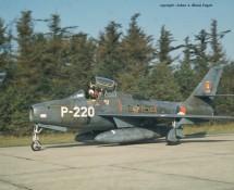P-220 (CHE)