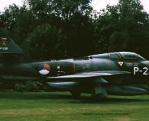 P-226, MLM Soesterberg 1989 (HE)