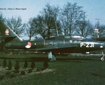 P-231, Eindhoven 1971 (HE)