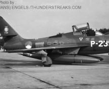 p-239 s/n 36756 ehv-8-9-1967 j-a-engels