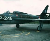 P-248, Deelen 1983 (HE)