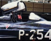 P-254, Den Haag 1992 (HE)