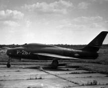 P-267 was a decoy at De Peel AB (neg coll. FK)