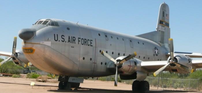 Pima Air & Space Museum, Tucson, Arizona (U.S.A.), May, 2009