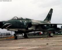F-105 Thunderchief (FK)