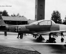 piaggio-p-149-9010-duitse-luftwaffe-laarbruch-29-9-1973-j-a-engels