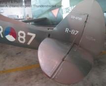 Piper Super Cub R-87 (HE)