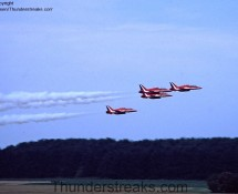 red-arrows