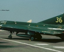 saab-draken-16-36-zweedse-lm-le-bourget-29-8-1990-j-a-engels