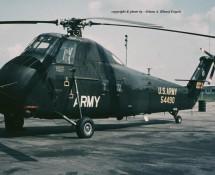 sikorsky-h-34 (s-58) 54490 u-s-army-frankfurt-17-5-1969-j-a-engels