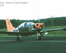 siai-marchetti sf.260 belg.lm st25-twenthe-3-7-1987-j-a-engels