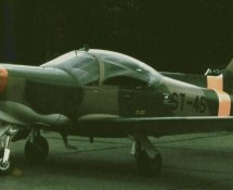 siai-marchetti sf.260 belg.lm st46 kb-5-9-1998-j-a-engels