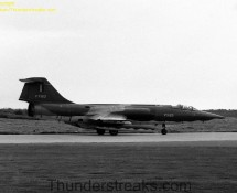 Belgian Starfighter (FK)