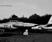 Thunderjet, Eindhoven 1966 (HE)