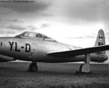 Thunderjet BAF , Brustem 1968 (FK)