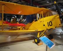 Tiger Moth A-10 (HE)