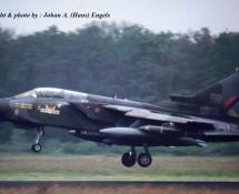 Tornado RAF . 1994 (HE)