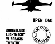 programma-brochure open dag twenthe-1974 coll.j.a.engels