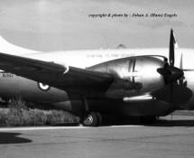 Varsity , RAF (HE)