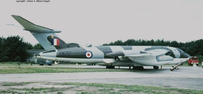 Brustem-St .Truiden (Belgium) Airshow, June 22 – 23, 1968