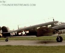 Beechcraft 18 (HE)