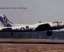 (warbird) boeing-b-17-485784-g-bedf-sally-b-deelen-17-6-1978-j-a-engels