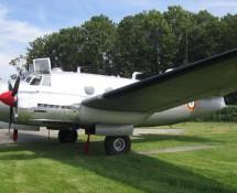 (warbird) dassault-flamant-276-franse-lm-f-azer-aviodrome-mus-20-8-2011-j-a-engels