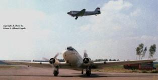 Douglas C-47 (HE)
