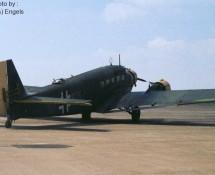 Junkers JU-52 (HE)