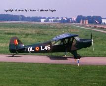 (warbird) piper-super-cub-ol-l45-belg-lm-d-ehcb-aviodrome-mus-20-8-2011-j-a-engels