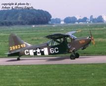 (warbird) stinson-sentinel-298248-n57797-aviodrome-mus-20-8-2011-j-a-engels