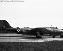 Canberra , RAF (neg.coll. FK)