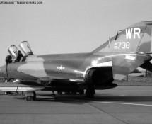 F-4D , USAFE (FK)