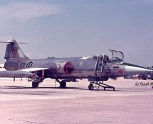 FG-613 F-104G Starfighter (FK)