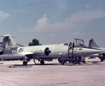 Starfighter TurkishAF (FK)
