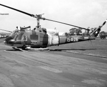 AB204 IAF (FK)