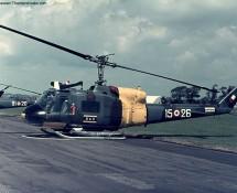 Agusta-Bell Italian AF (FK)